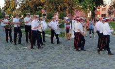 Duminică: Concerte de fanfară în aer liber, în Parcul Tineretului și în Cartierul M. Kogălniceanu din Sebeș