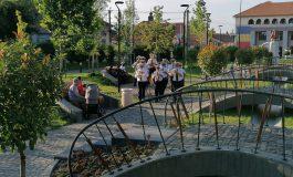 Duminică, 2 august 2020: concerte de fanfară în aer liber, la Sebeș și Petrești
