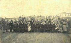 O fotografie din 15 decembrie 1918 – delegația Consiliului Dirigent al Transilvaniei la București