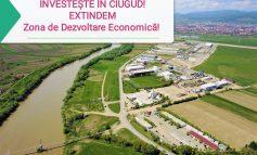Primăria comunei Ciugud concesionează terenuri pentru investitori