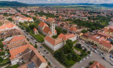 Municipiul Sebeș va aplica proiecte în cadrul mecanismului de redresare și reziliență
