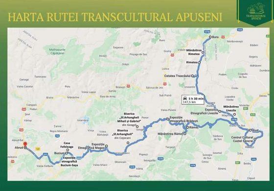Consiliul Județean Alba susține dezvoltarea turistică a zonei Aiud