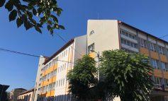 21-23 septembrie: Finalizarea lucrărilor de eficientizare energetică la Liceul Sportiv din Alba Iulia
