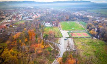 Municipiul Sebeș a câștigat o nouă finanțare nerambursabilă în valoare de 565.373,18 lei
