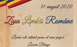 """Ziua limbii române, celebrată la Sebeș prin cărți dăruite bibliotecilor școlare și printr-o expoziție tematică la Biblioteca Municipală """"Lucian Blaga"""""""