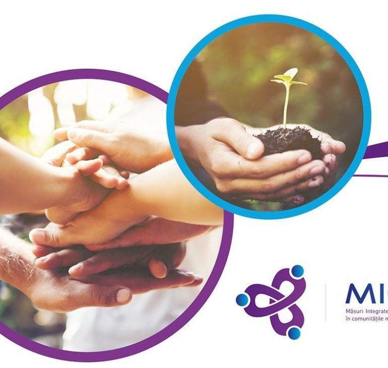 Investigații medicale gratuite pentru sute de familii din Alba Iulia, prin proiectul MICESA