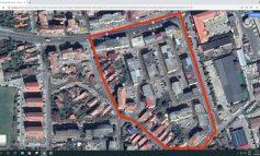 Lucrări de modernizare a sistemului de iluminat la Alba Iulia