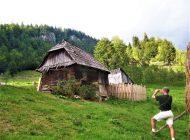 În weekend: Toamna prin cătunele din Valea Arieșului