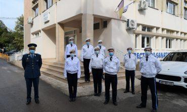 Eroi în uniformă