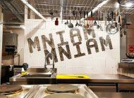 """De MÂINE, Cafeneaua Framm's deschide bucătăria. """"MniamMniam"""" vă așteaptă să gustați din diferitele specialități"""