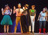 Spectacolul Maestrul se va juca cu Skepsis la Rodos!