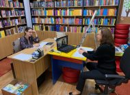 """Biblioteca Județeană """"Lucian Blaga"""" Alba, tot mai aproape de comunitate"""