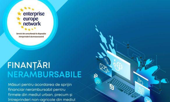 Eveniment online destinat mediului economic din Regiunea Centru