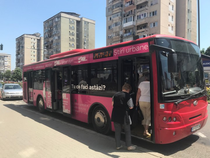 Programul de circulație al STP SA în zona tarifara 1 – carantina municipiul Alba Iulia