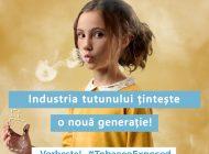Ziua Naţională fără Tutun este marcată, în fiecare an, în a treia joi din luna noiembrie