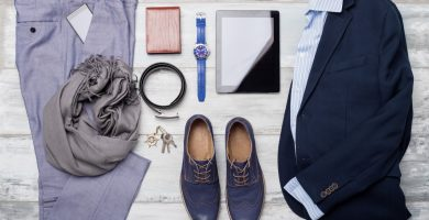 Cele 5 articole vestimentare care salvează garderoba oricărui bărbat de succes!