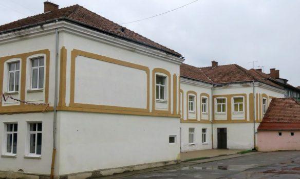 Peste 12 milioane lei fonduri REGIO pentru modernizarea școlii din Ocna Mureș