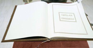 Marți: Un nou exponat al Memoriei Unirii, vernisat la Sala Unirii de la Alba Iulia