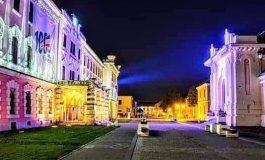 De MARȚI, Muzeul Național al Unirii Alba Iulia se închide