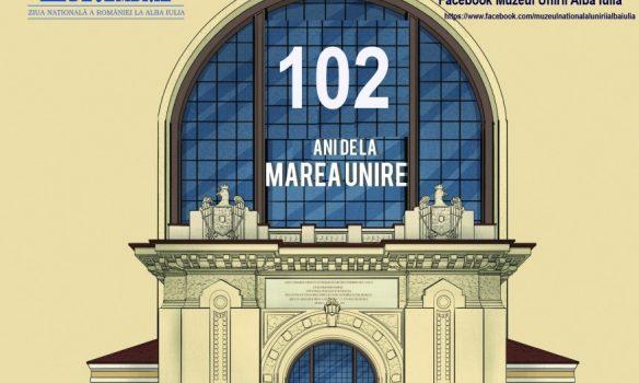 26-27 noiembrie: Sesiunea Științifică Unitate, Continuitate și Independență în Istoria Poporului Român. 102 ani de la Marea Unire (1918 - 2020)