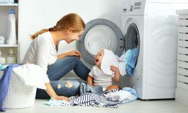 NU face asta pentru îngrijirea hainelor bebelușului! Descoperă ACUM ce nu îți spune nimeni!