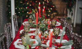 Crăciun plin de veselie cu echipa de la Garage Boutique. Vezi piesele de rezistenţă în decorul Sărbătorilor de Iarnă