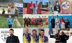 Bilanț CS Unirea Alba Iulia în 2020 – 85 de medalii, dintre care 46 de aur, 26 de argint și 13 de bronz