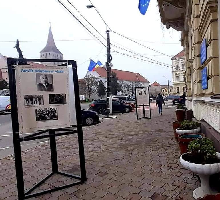 Ziua Națională a României la Aiud