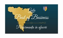Gala Best of Business 2020 desfășurată online