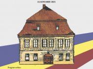 Unirea Principatelor Române va fi sărbătorită la Sebeş printr-un program derulat în mediul online