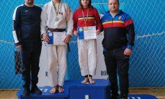Doi judoka legitimați la CS Unirea Alba Iulia, convocați la Centrul Național de Pregătire a Juniorilor