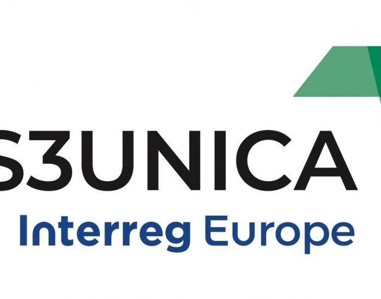 """Al 3-lea Workshop Regional proiect S3UNICA """"Specializare inteligentă pentru campusuri universitare"""""""