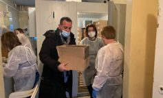 DSP Alba a recepționat 975 de doze de vaccin marca Pfizer