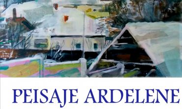"Marcel Muntean - ""Peisaje ardelene"""
