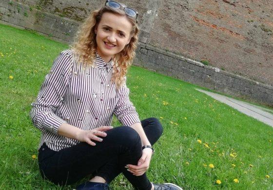 """(INTERVIU) Adriana Brătean, o educatoare tânără din Alba Iulia: """"Joculețele realizate cu ajutorul aplicațiilor au avut un impact pozitiv asupra copiilor și au ușurat procesul de învățare"""""""
