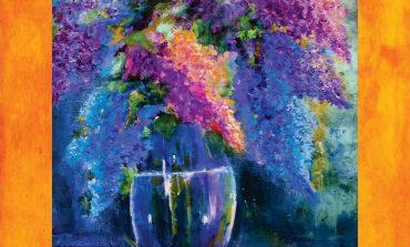 De Dragobete sunteți invitați la Aiud la o expoziție de pictură