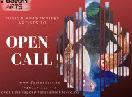 Open Call for Artists – Fusion Arts by Noblesse Group caută artiști