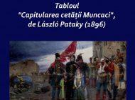 Miercuri: Exponatul lunii februarie 2021, la Muzeul Unirii din Alba Iulia