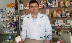 Într-o piață a produselor farmaceutice care a ajuns la peste 18 miliarde lei, în 2020, un tânăr farmacist lansează patru seruri 100% românești