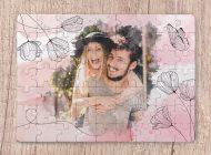 De ce să îi oferi un puzzle personalizat iubitei