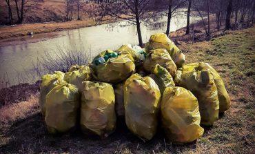 """Campania """"Alba Iulia fără noroaie"""" continuă  pe străzile municipiului"""