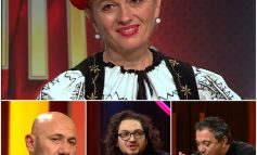 Cristina Nicola a adus la Chefi la cuțite un afrodisiac din Țara Moților!