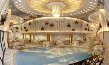 Cosmopolitan Events, o sală de evenimente premium își va deschide porțile în centrul orașului Alba Iulia