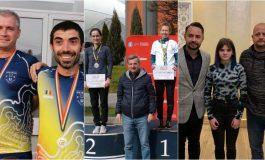 Competiții naționale și internaționale de elită pentru CS Unirea Alba Iulia, la judo, orientare și marș, la final de martie