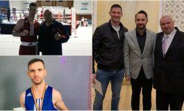 Două medalii de bronz pentru boxerii CS Unirea Alba Iulia obținute la Cupa României de Seniori
