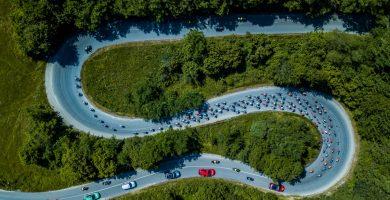 Turul Ciclist al Sibiului ajunge anul acesta și în județul Alba, la Sebeș și Blaj