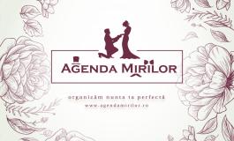 Portalul pentru nunți agendamirilor.ro, în curând în județul Alba Iulia și împrejurimi. Planifică și organizează nunta ta perfectă direct din confortul casei tale
