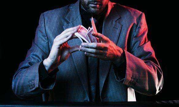 Top 5 cei mai faimoși gambleri din istorie! Află acum poveștile lor!