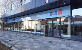 Banca Comercială Română deschide la Alba Iulia o nouă sucursală pe modelul centrelor de dialog financiar