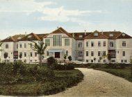 Spitalul din Sebeș: 111 ani de istorie